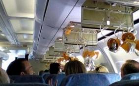 飞机上氧气是怎么产生 飞机在高空中怎么得到氧气