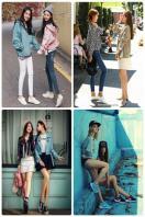 闺蜜出行旅游拍照的六个小技巧
