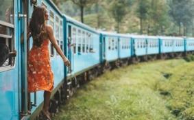 斯里兰卡挂火车拍照安全吗