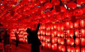 2018年南京白马公园元宵节活动时间+门票+地址