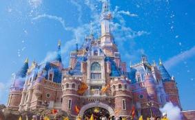 上海迪士尼玩具总动园园区什么时候开放