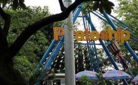 洪湖公园游乐场2018年春节可以玩吗