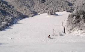 武汉周边滑雪场有哪些 推荐2018