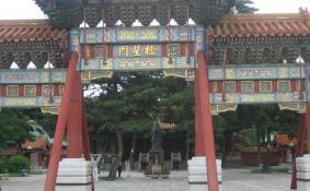 2018年哈尔滨文庙开放时间