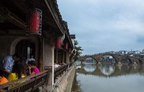 杭州旅游旅行推荐2018