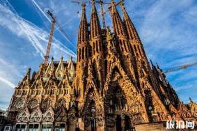 西班牙圣家堂大教堂门票+介绍+交通+开放时间+位置