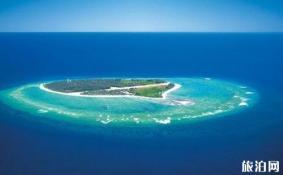大堡礁出海坐什么船