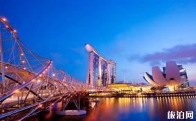 在新加坡怎么样坐地铁 新加坡交通攻略
