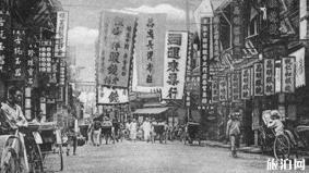 东关正街属于哪个区 西安东关正街介绍