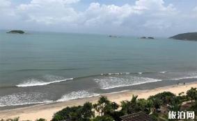 惠州双月湾小星山两日游