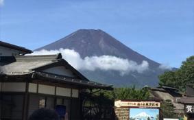 日本亲子游游记2018