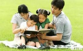 孩子美国留学父母选择哪种方式去探望