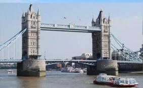 伦敦必游十大景点+游玩攻略