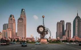 天津徒步攻略2018 天津徒步路线