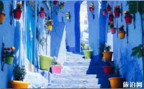 摩洛哥哪里适合拍照