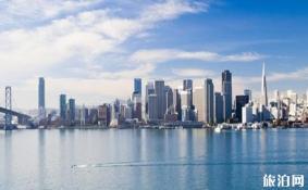 美国旅游城市推荐