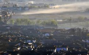 丽江自驾游攻略 丽江旅游多少钱 丽江古城好玩吗