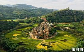 宜良县有什么好玩的 宜良景点介绍