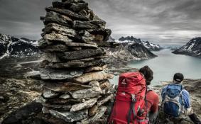 格陵兰岛有什么好玩的 格陵兰岛怎么去