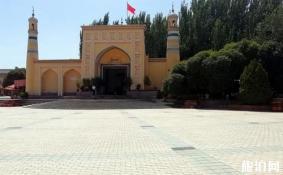 7天喀什旅游攻略