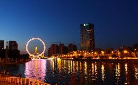 天津有哪些地方好玩 天津游玩必去的地方
